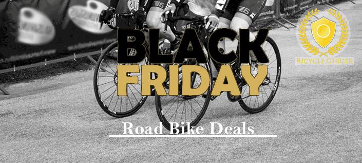 Best Black Friday ROAD BIKE Deals [2020]