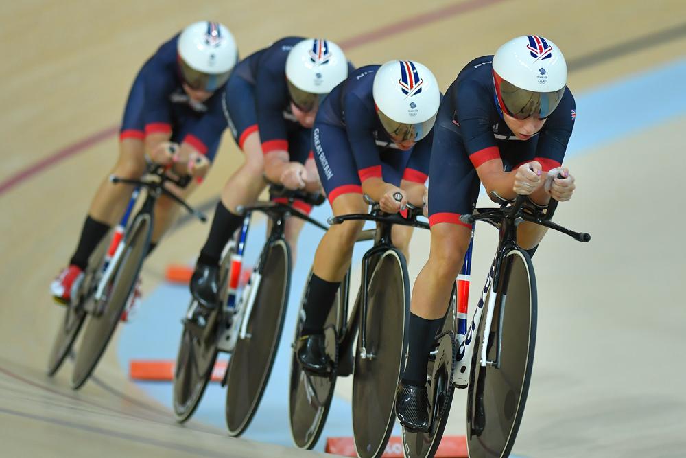 Kevin Stewart libéré de la Fédération britannique de cyclisme – VeloNews.com