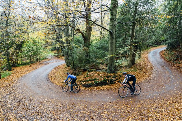 Best shoulder season cycling gear: what to wear in the fall and spring