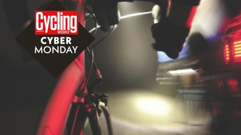 Verblindende deals over fietsverlichting voor Cyber ​​Monday