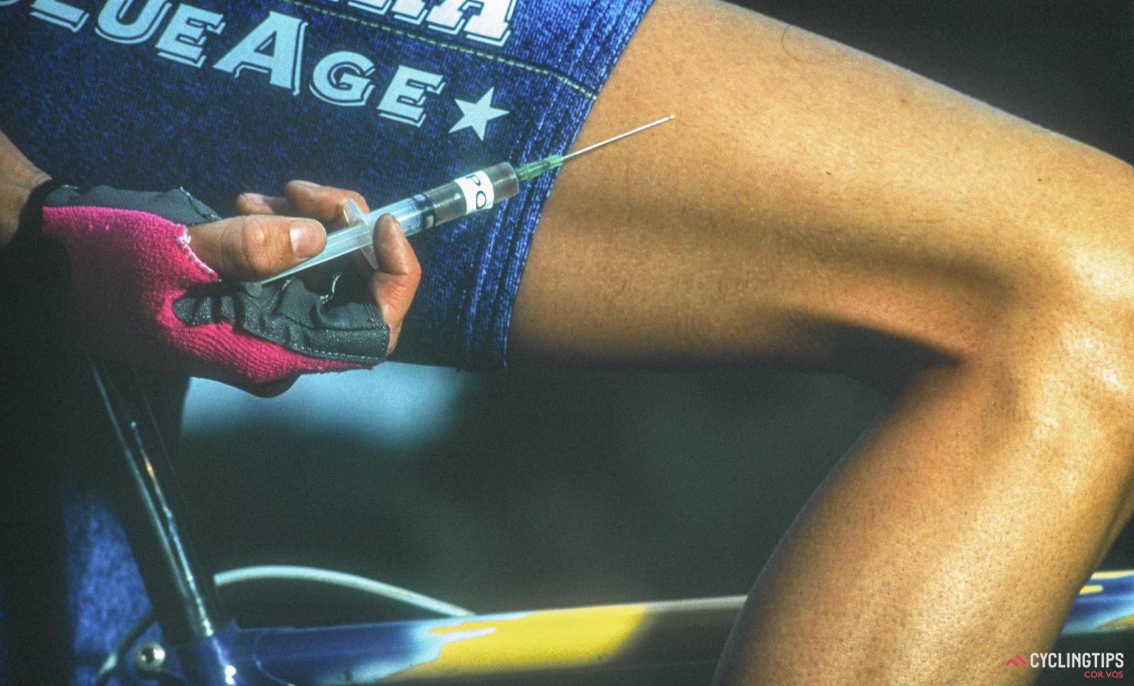 Die Durchführung eines Dopingprogramms könnte in den USA bald strafbar sein