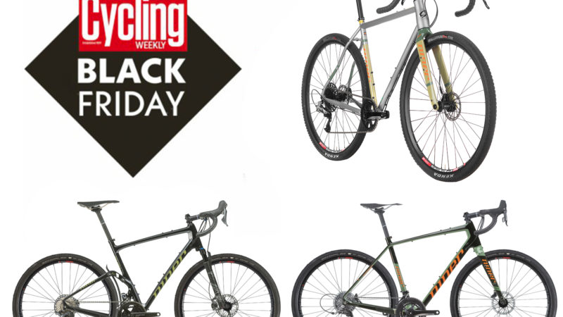 Offres Niner: économisez gros sur toute la flotte de vélos gravel de Niner (USA)