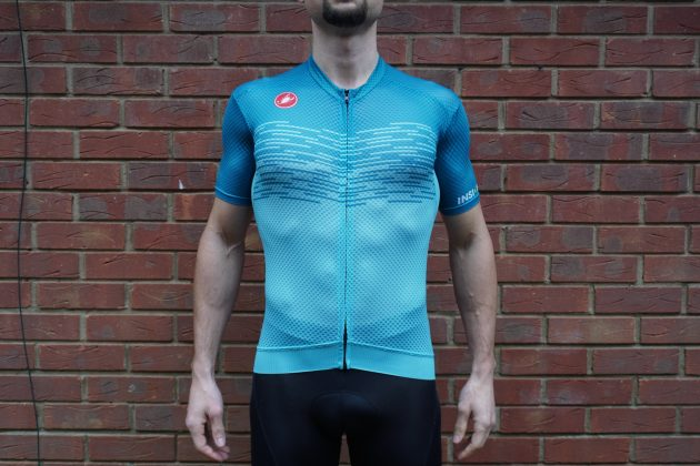 Castelli Insider Jersey review – Cycling Weekly