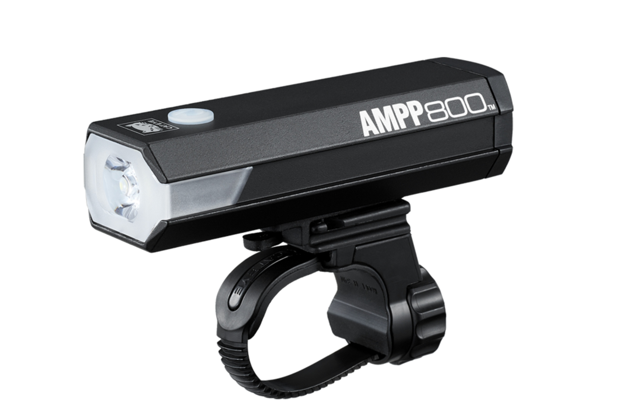 Cateye AMPP 800 front light review