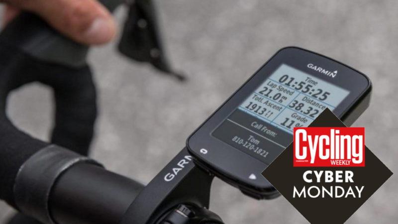 Le migliori offerte Garmin per il Cyber Monday: risparmia alla grande su computer da ciclismo e misuratori di potenza