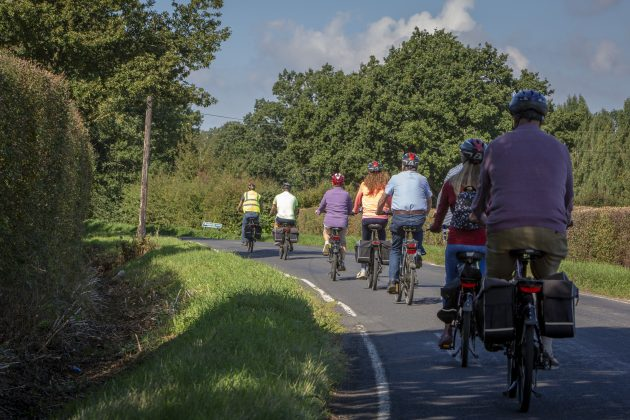 E-Bike-Versicherung: Alles, was Sie wissen müssen und warum es wichtig ist