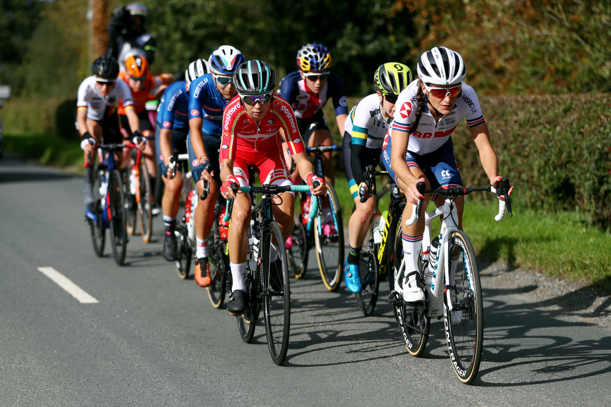 Tour de Yorkshire 2021 geannuleerd – VeloNews.com