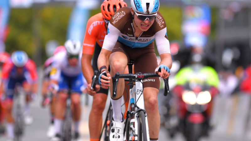 Ag2r-Citroën sponsor moves puts pinch on the unproven and unlucky – VeloNews.com