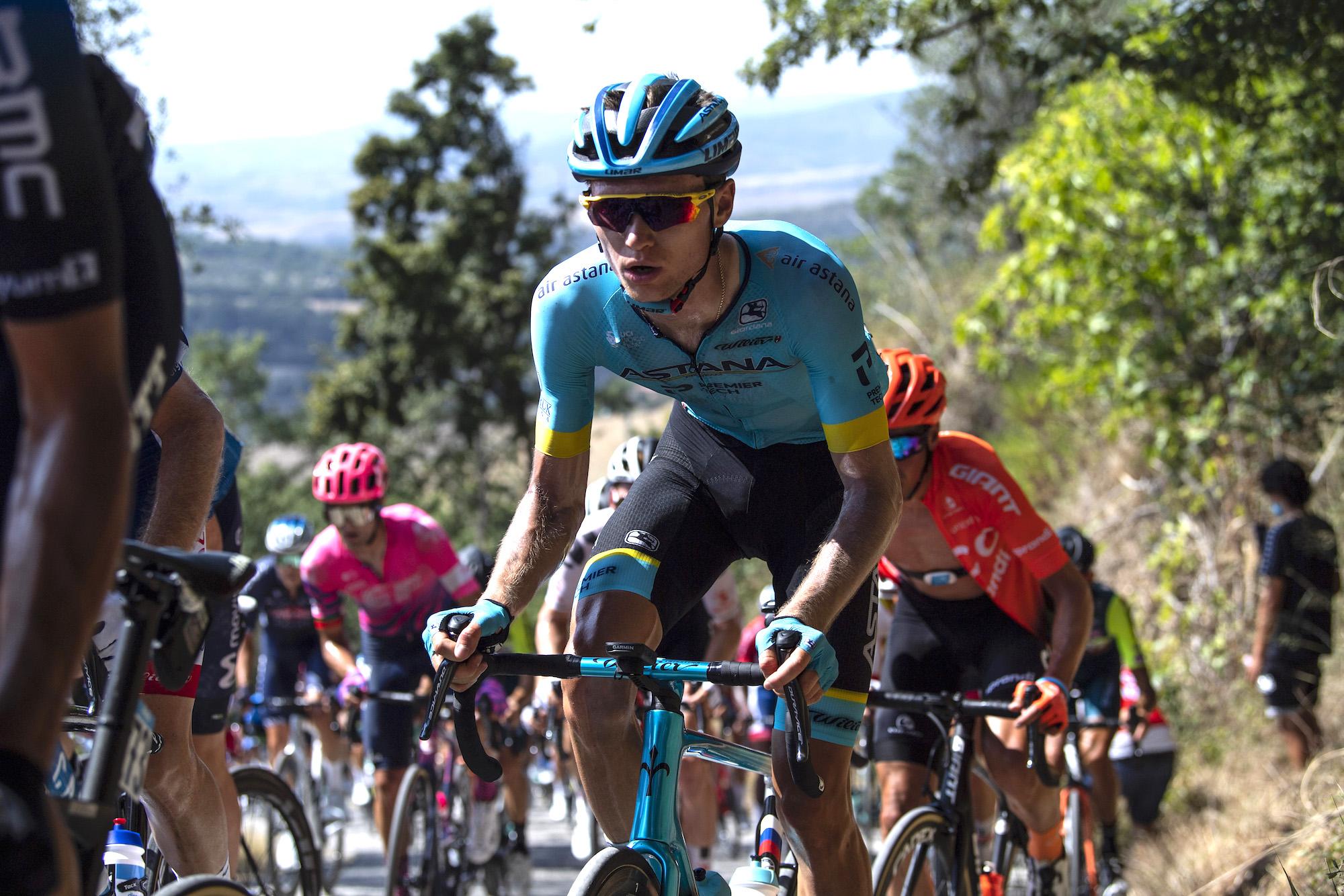 GettyImages 1271557037 - Giro d'Italia 2021: El Senza Fine busca al 104º campeón