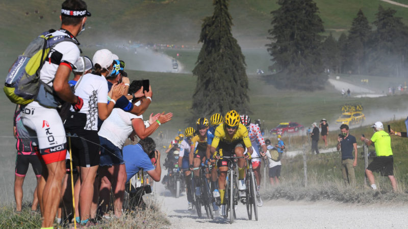 Was waren die Gewinnerelemente des verrückten Radsportplans für 2020?  – VeloNews.com