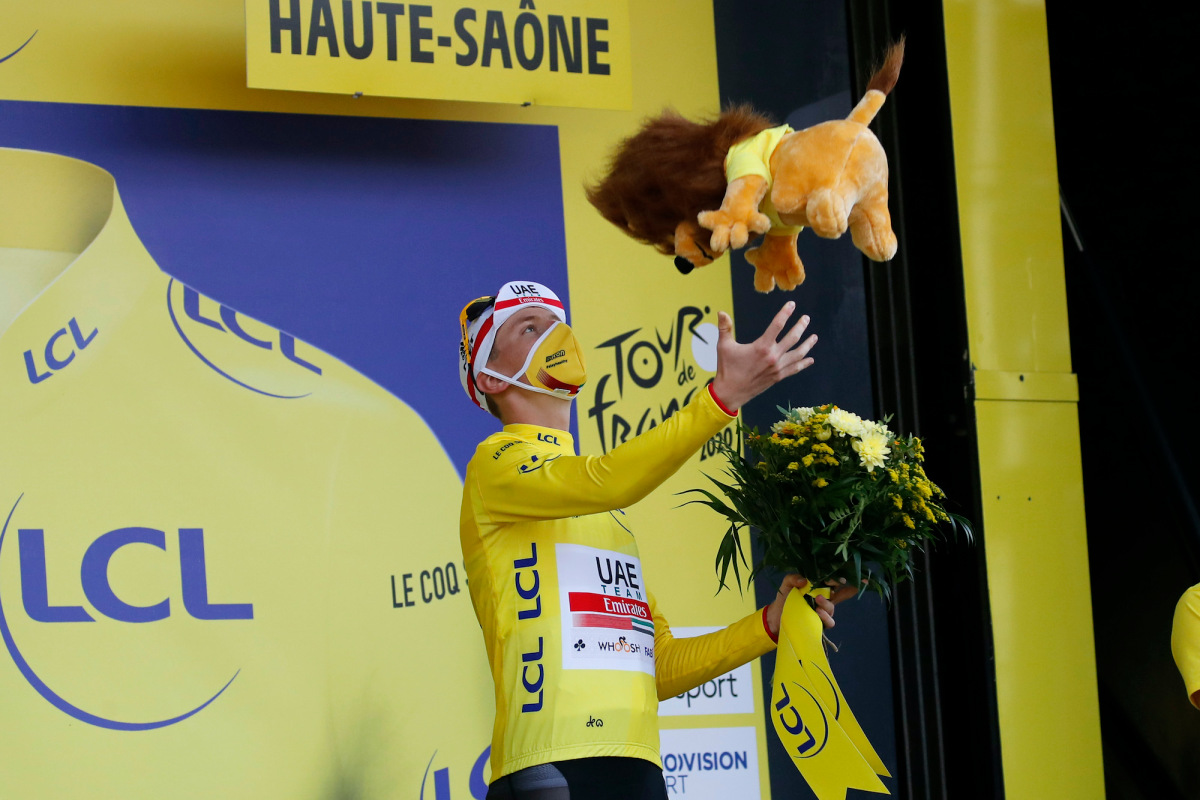 Tour de France TV viewership sees big numbers in 2020 – VeloNews.com