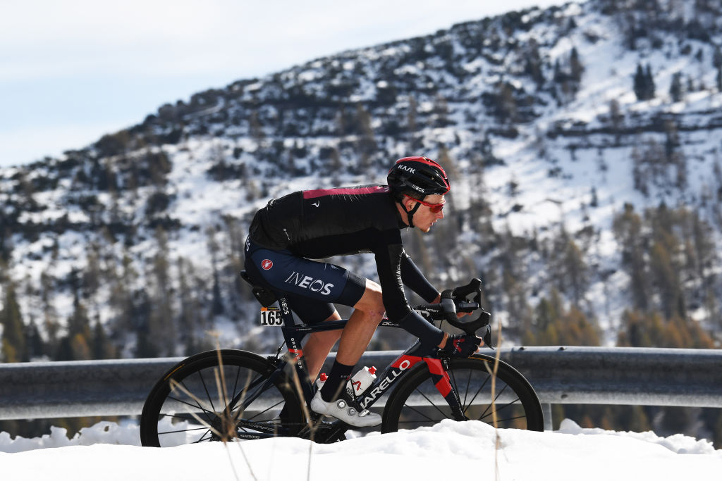 Tao Geoghegan Hart scambia la difesa del Giro d'Italia per il debutto al Tour de France – VeloNews.com