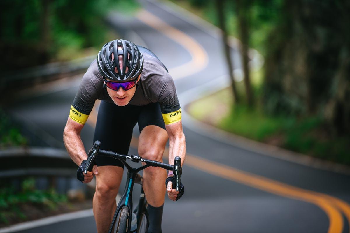 El nuevo Giro Helios añade otra opción de casco esférico para carretera o grava