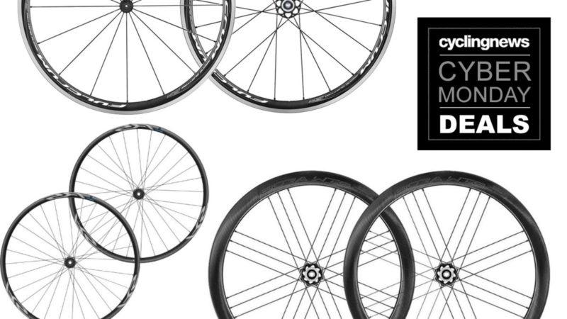 Cyber Monday-hjulaftaler: Spar stort på carbon-hjulsæt fra Enve og Reynolds denne Cyber Monday
