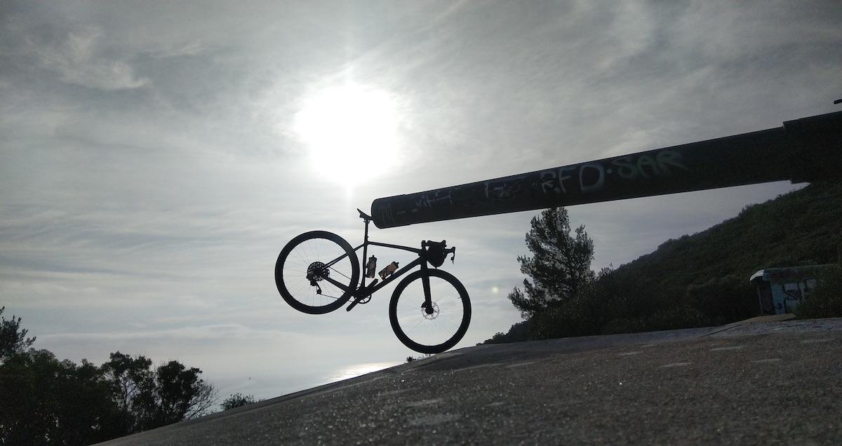 Foto Bikerumor del giorno: Setúbal, Portogallo