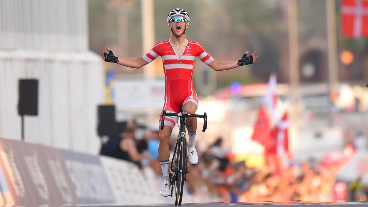 Trek-Segafredo cierra la lista de 2021 con la incorporación del ex campeón mundial junior – VeloNews.com