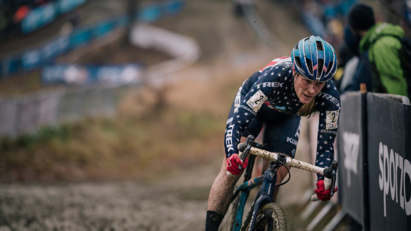 Freewheeling Podcast: Cyclocross voor Dummies