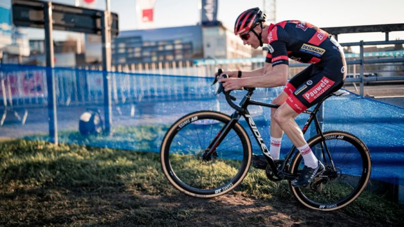 Brand and Vanthourenhout victorious at Tabor World Cup: Daily News Digest