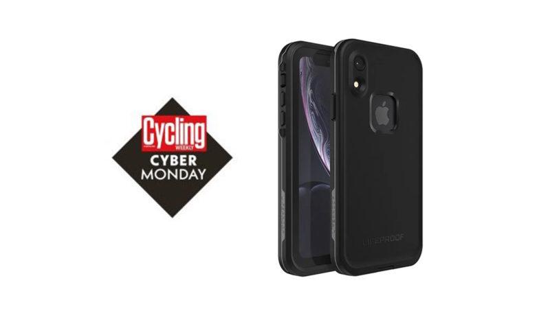 Cyber Monday-tilbud: 25% rabat på Lifeproof-smartphone-sager (USA)