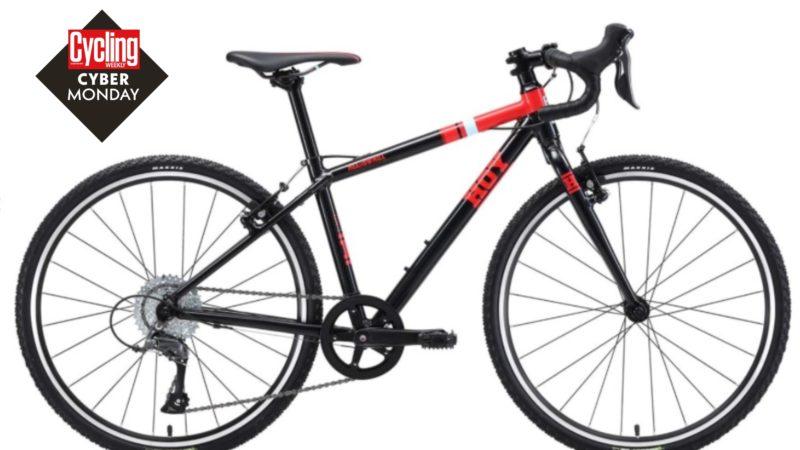 Grib en ny cykel til denne jul med 30% rabat på Hoy Meadowmill-serien