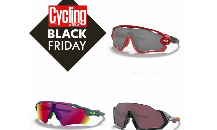 Oakley recorta un 50% de descuento en Flight Jacket, Radar EV y Jawbreaker para el Black Friday