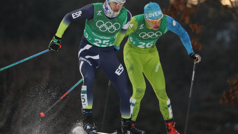 """Langlaufschilder bei Egan Bernals altem Team, nachdem sie """"außergewöhnliche Werte"""" gezeigt haben"""