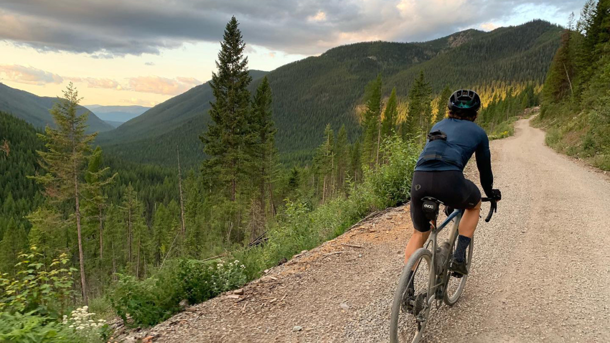 Montana gaat grind met The Last Best Ride in 2021 – VeloNews.com