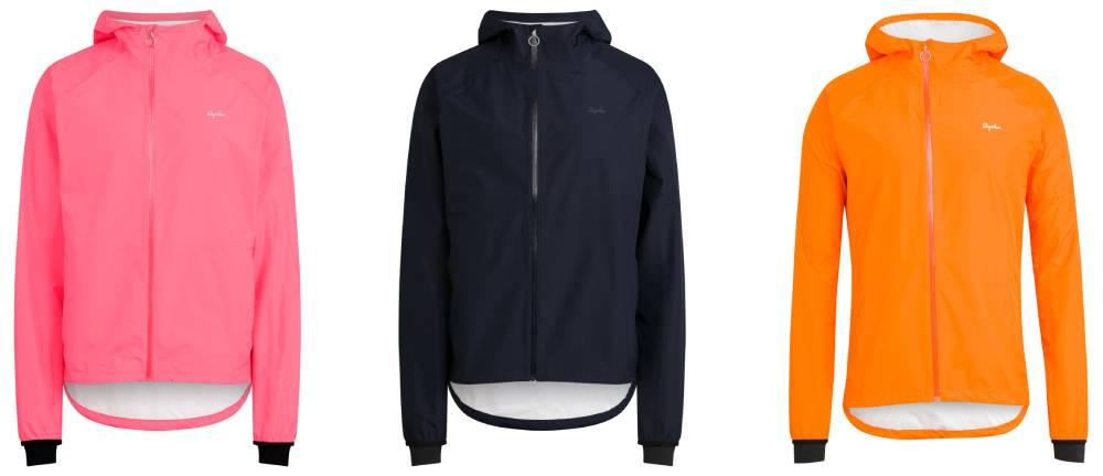 Best Reflective Cycling Jackets [Top 3 Waterproofs for Men + Women]