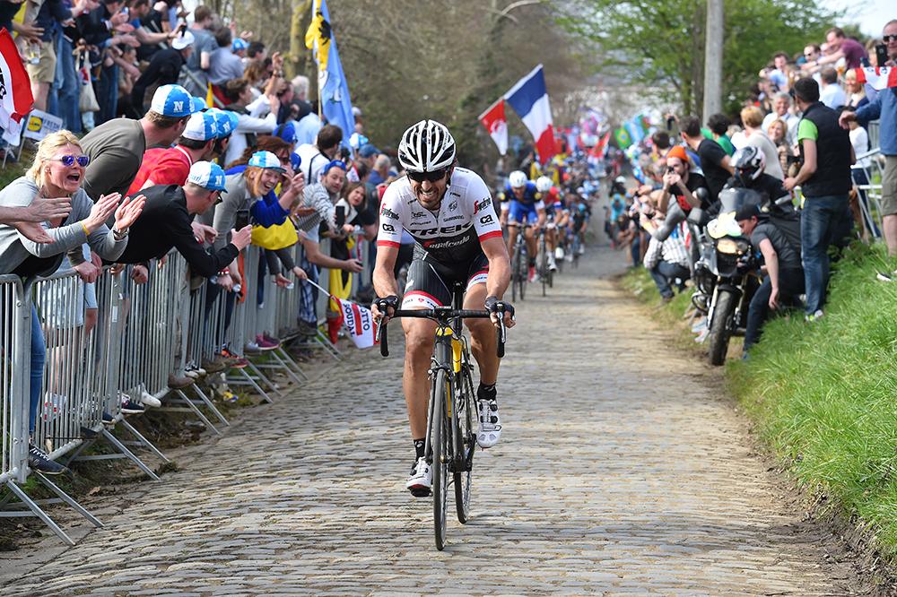 Fabian Cancellara om fremtiden for Ganna, Van Aert, van der Poel – VeloNews.com