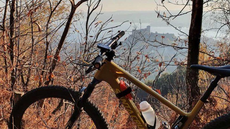 Bikerumor Bild des Tages: Angera, Italien