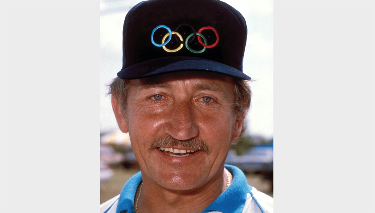 Der legendäre Trainer Eddie Borysewicz stirbt bei 81 – VeloNews.com