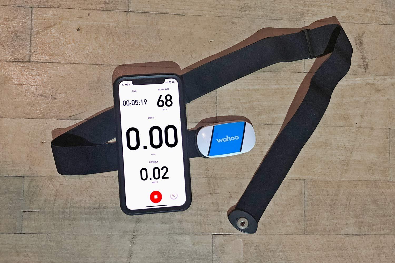 Strava App ramène le suivi de la fréquence cardiaque Bluetooth sur les téléphones et investit 110 millions de dollars dans la croissance!