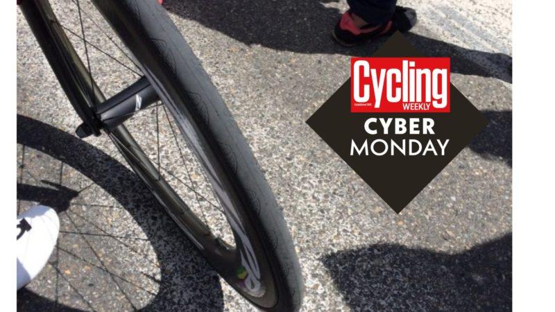 Reifenangebote: Sparen Sie am Cyber Monday bei Conti, Vittoria, Schwalbe, Michelin und Challenge