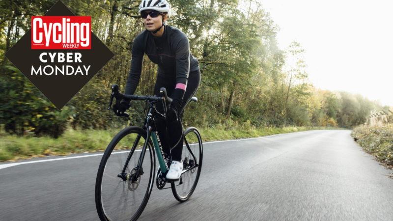 Las mejores ofertas de Wiggle Cyber Monday: las últimas promociones y ofertas para ciclistas