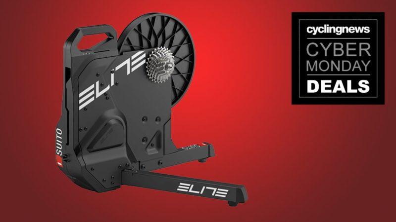 Spar $ 70 på Elite Suito turbotræner i Cyber Monday-aftale