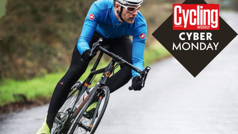 Meilleures offres du Cyber Monday pour les cyclistes compétitifs (USA)