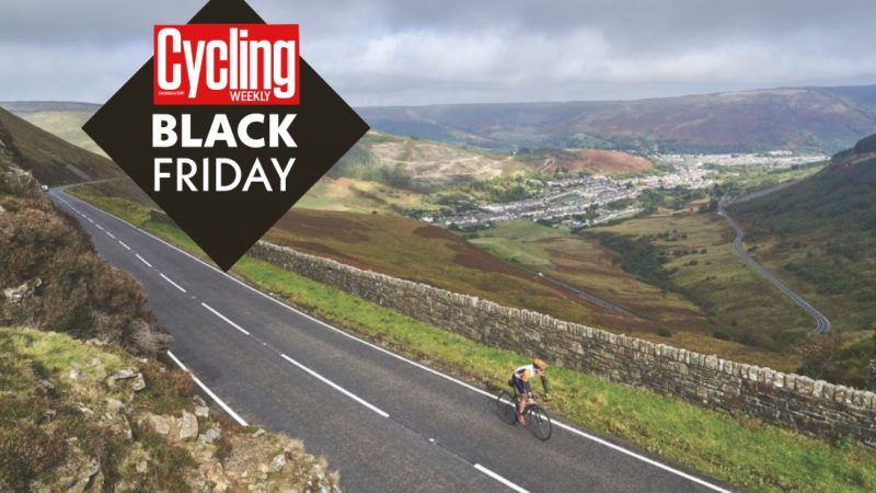 The best Black Friday cycling deals – big savings on bikes, clothing and tech