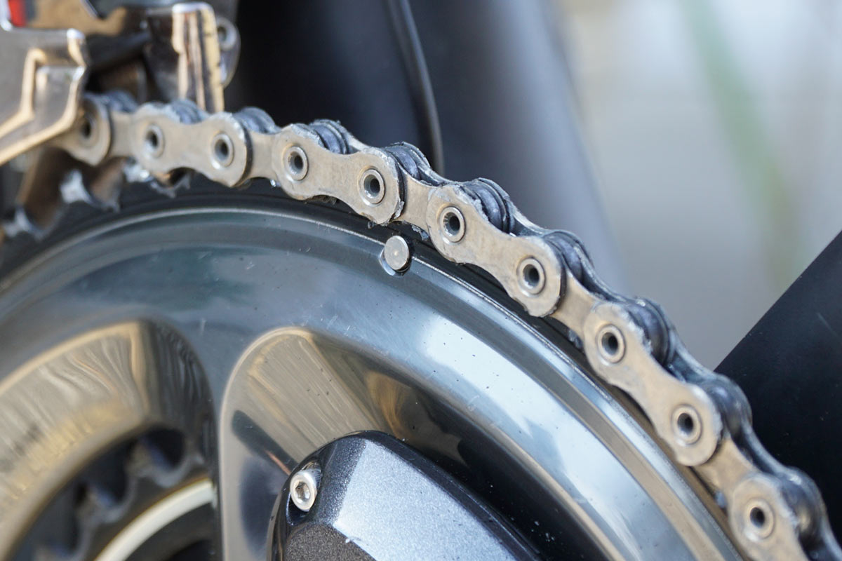 CeramicSpeed UFO Drip chain coating gets better, faster, cheaper… just don't call it a lube