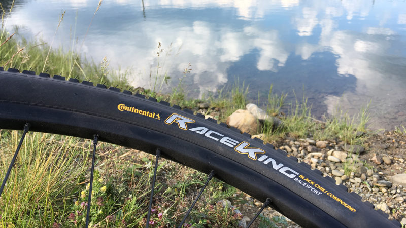 Continental Race King RaceSport 29×2.2 (2018)