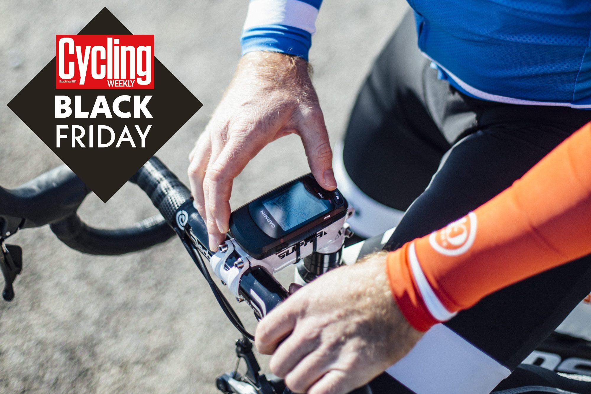 Le migliori offerte del Black Friday Garmin: quasi £ 200 di sconto sui pedali del misuratore di potenza e molto altro ancora