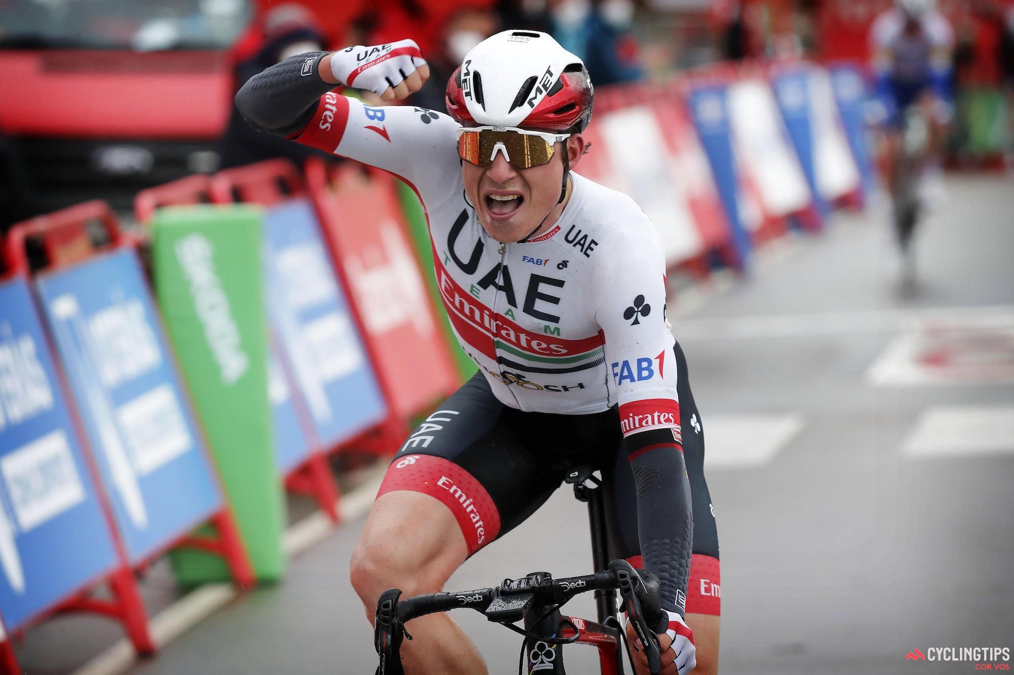 Philipsen sprints to victory on Vuelta stage 15: Daily News Digest