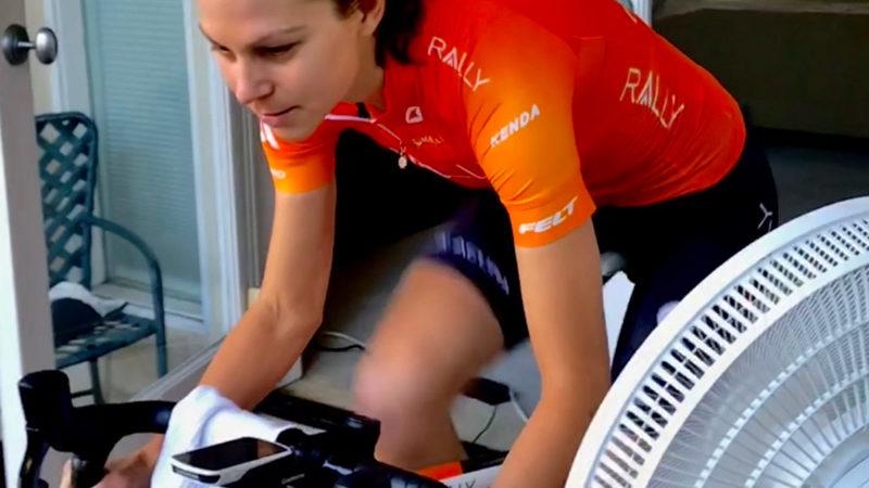 Grundlæggende om UCI Esports verdener;  Zwift vs. datamanipulation – VeloNews.com