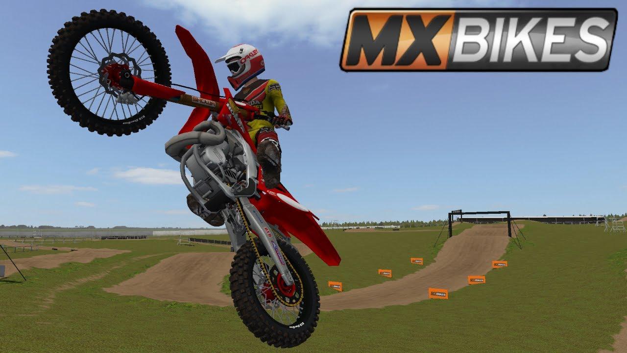 MX BIKES – CBMX-INDAIATUBA