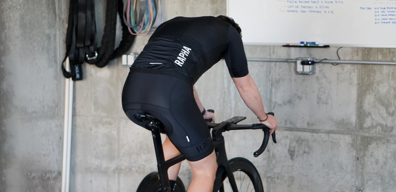 Dose minima efficace: quanto dovresti allenarti per diventare più veloce?