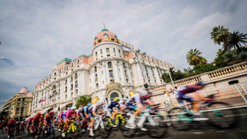"""Il Tour de France femminile offrirà il momento """"prima e dopo"""" per lo sport – VeloNews.com"""