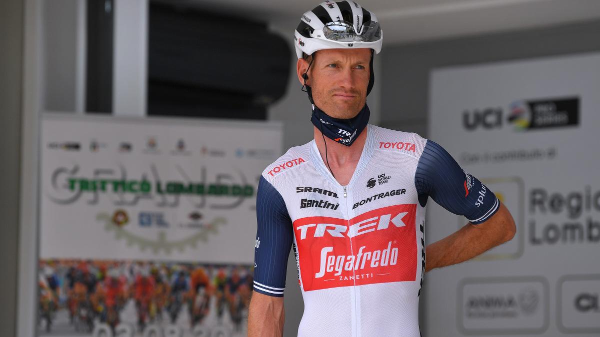 Pieter Weening concluye su carrera profesional – VeloNews.com