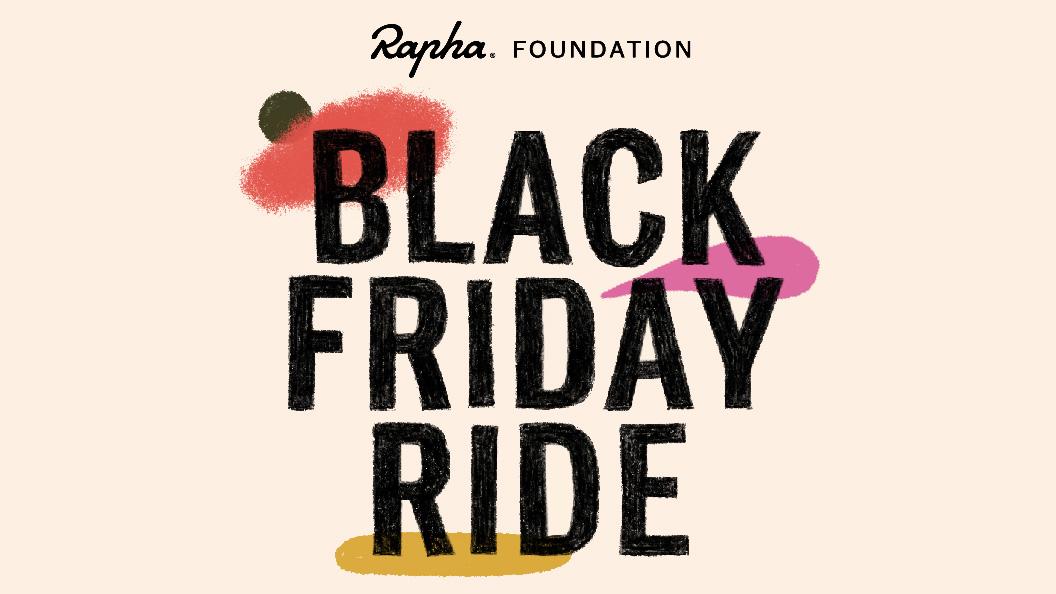 Rapha Black Friday-tur – VeloNews.com