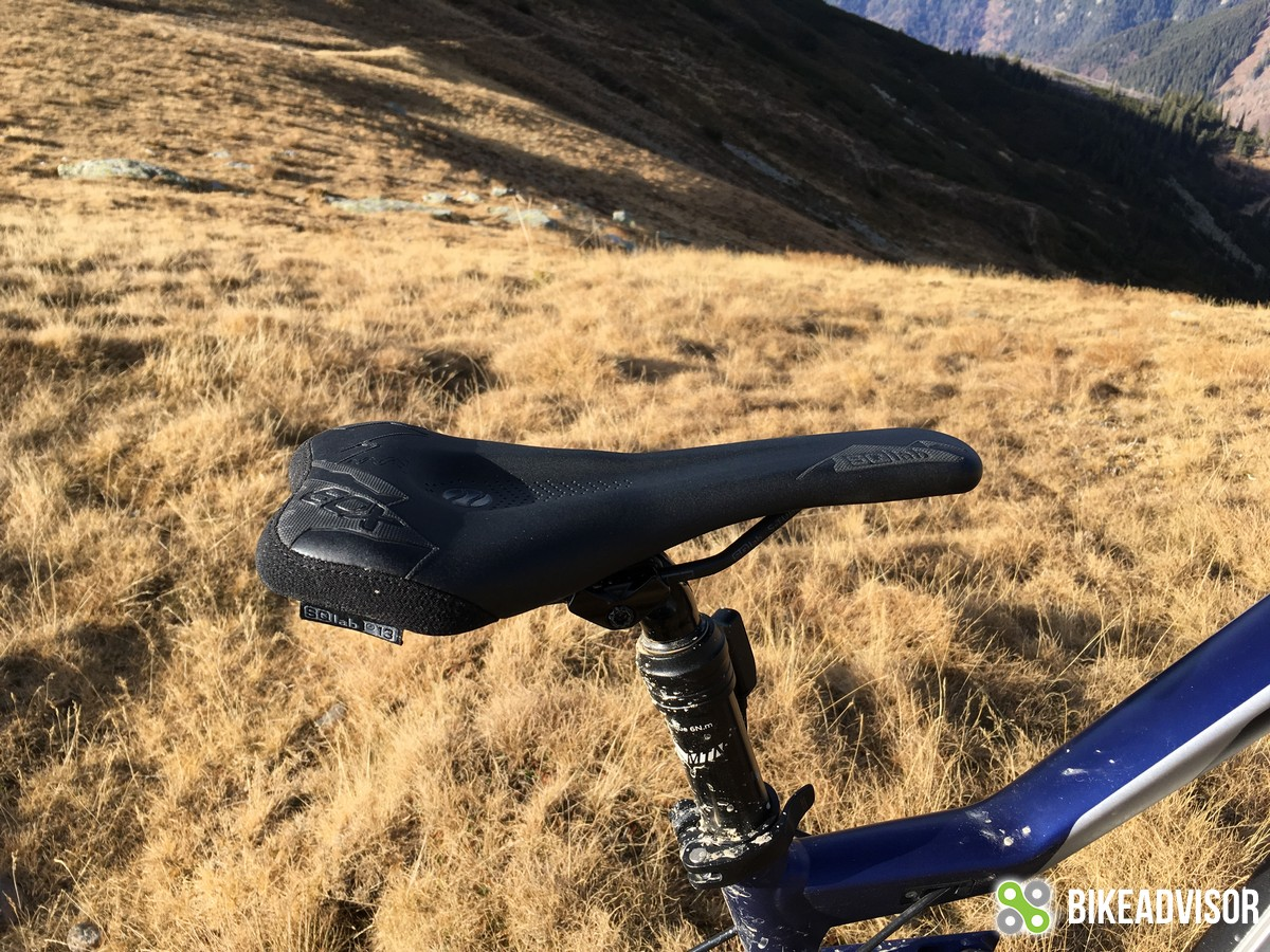 60X Ergowave – comfortable saddle for electric bikes