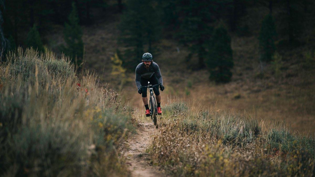 La Specialized Diverge es una bicicleta de gravel para todos