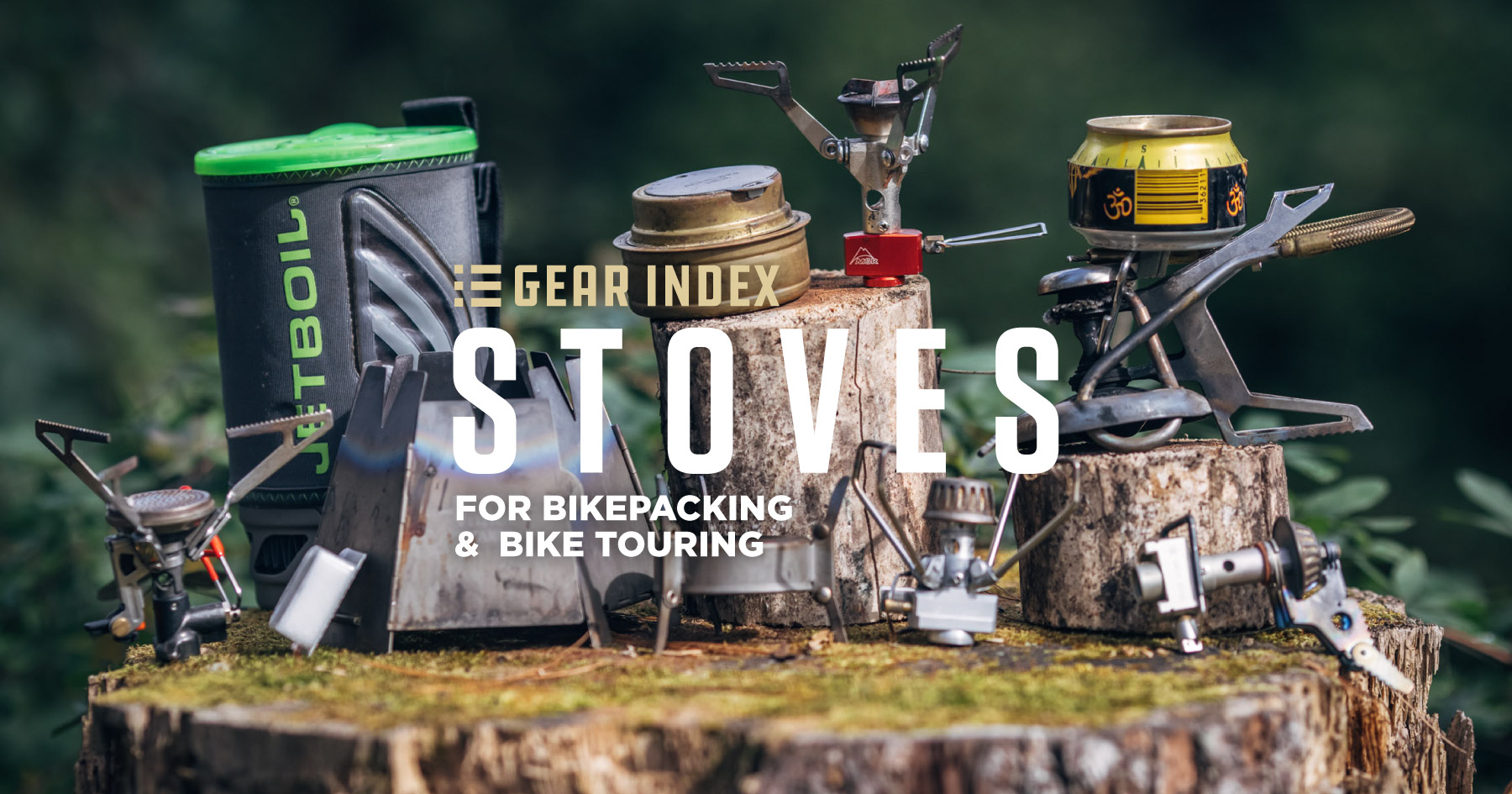 Stoves for Bikepacking: A Complete List and Guide